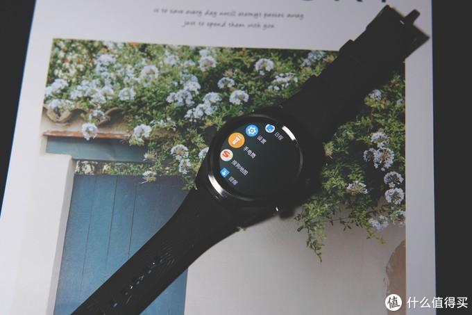 安卓手表也能轻松刷视频回消息——出门问问TicWatch Pro2021轻体验