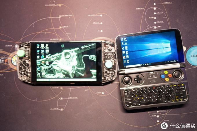 当梦想照进现实——Windows掌机Aya neo创始人版测评