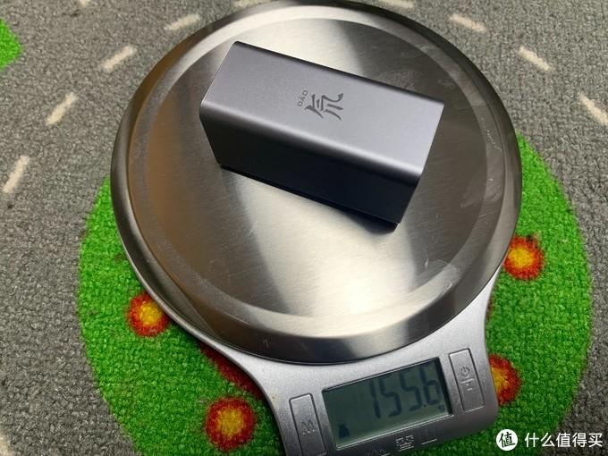 努比亚nubia氮化镓2C1A充电器晒单
