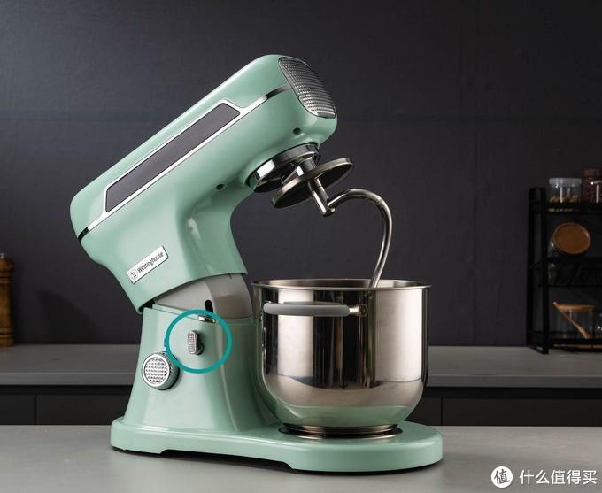 【家用厨师机选购攻略帖】来了,看完不再纠结厨师机选购!