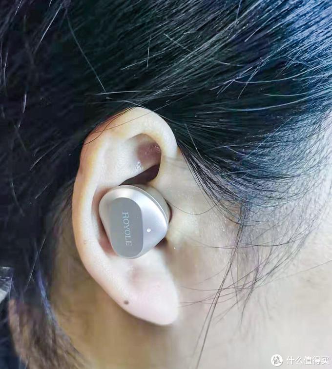 """刚""""掰弯""""手机又要对耳机下手?柔宇RoPods蓝牙耳机体验"""