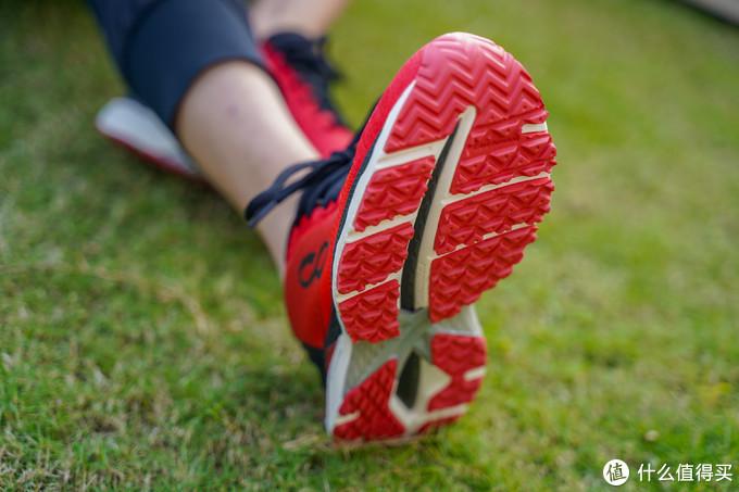 咕咚21K,跑道上永不过时的一双鞋