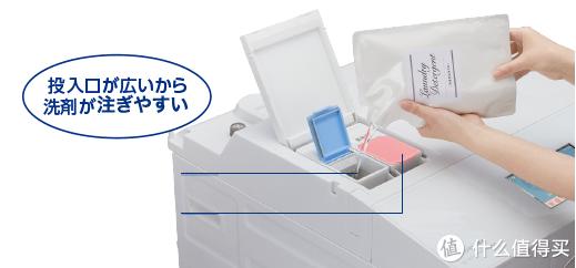 东芝即将上市X9热泵洗烘一体机,到底升级了个啥?