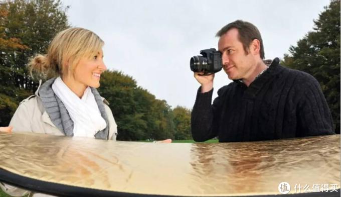 拍短视频微电影用什么灯光?