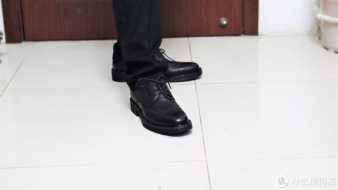 鞋子也能AI定制!sinmec定制皮鞋体验晒单