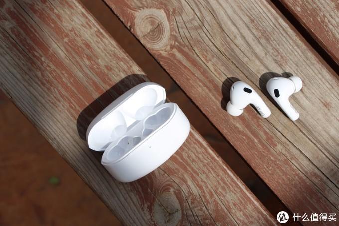 好听到怀孕,漫步者萝莉炮 Pro蓝牙耳机,你确定不来一套?