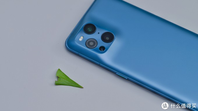 显微镜加持,支持LOG模式!把摄影玩出花:OPPO Find X3体验报告