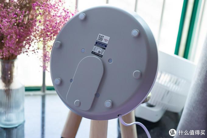 清风徐来,舒适惬意,超静音的空气循环扇是种怎样的体验?