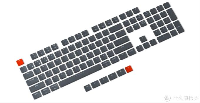 为啥我又换键盘了?浅谈无线机械键盘的选择