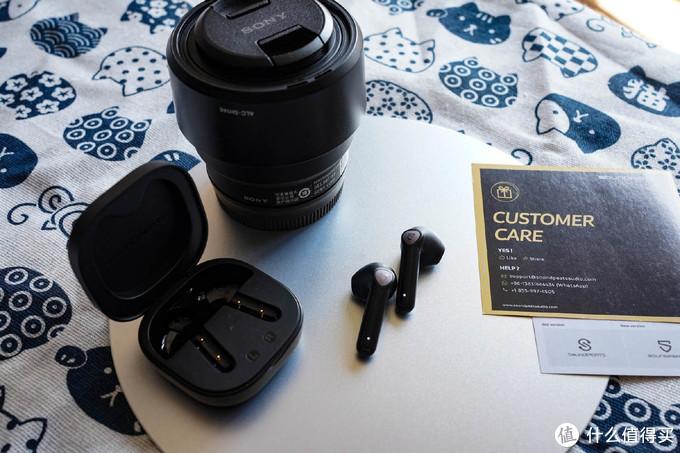 支持aptX Adaptive的真无线蓝牙耳机来了:SoundPEATS True air2体验