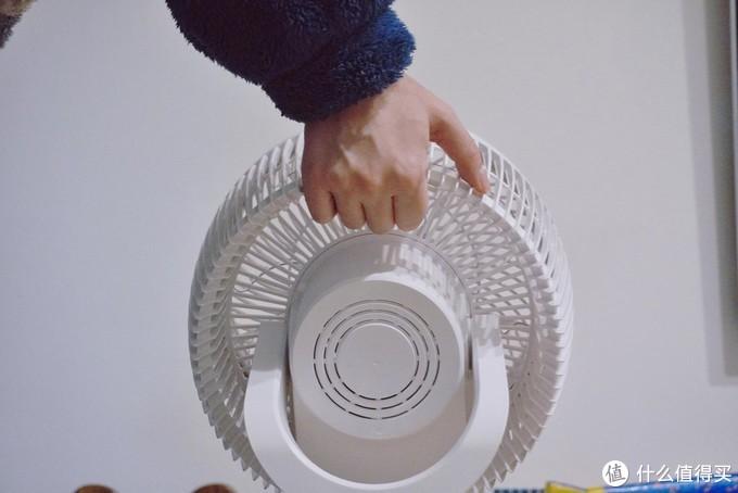 静音低噪,快速换新,舒乐氏循环风扇开箱实测