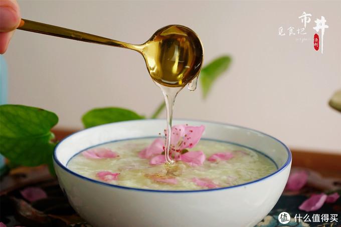 """明日清明,别忘了喝""""桃花粥"""",清香甘甜味道好,老传统有讲究"""