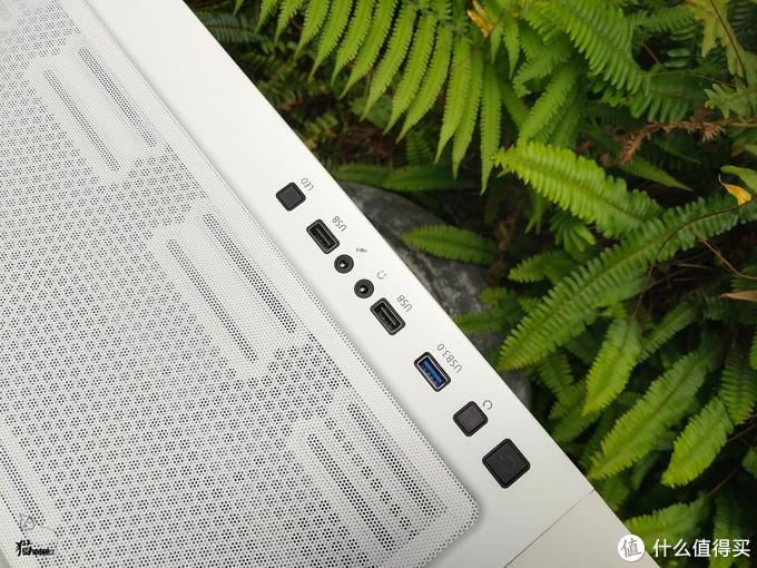 兼顾颜值和散热的装机首选--TT挑战者H6机箱