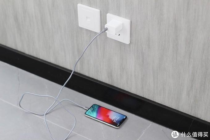 充电,5V1A怎能忍?QCY充电套装体验