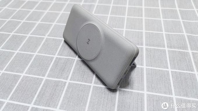 南卡POW3无线充电宝上手:为细节点赞!厂商用心了