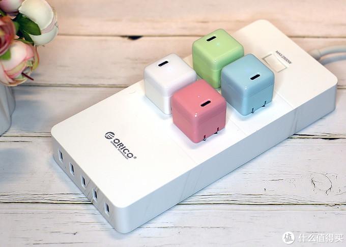 新国标插线板我这么选,ORICO排插设计更安全