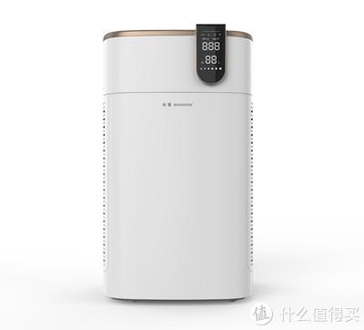 空气净化器十大排名,除甲醛效果好的净化器