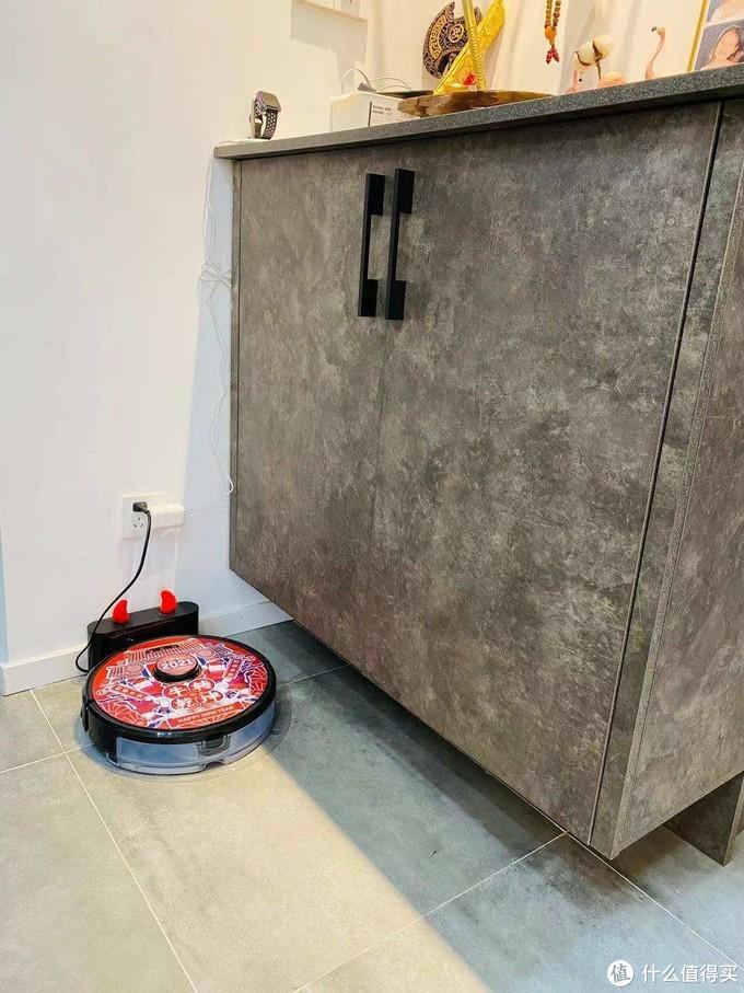 神改造!我用「一面墙」完美解决开放式厨房难题,5㎡秒变20㎡!