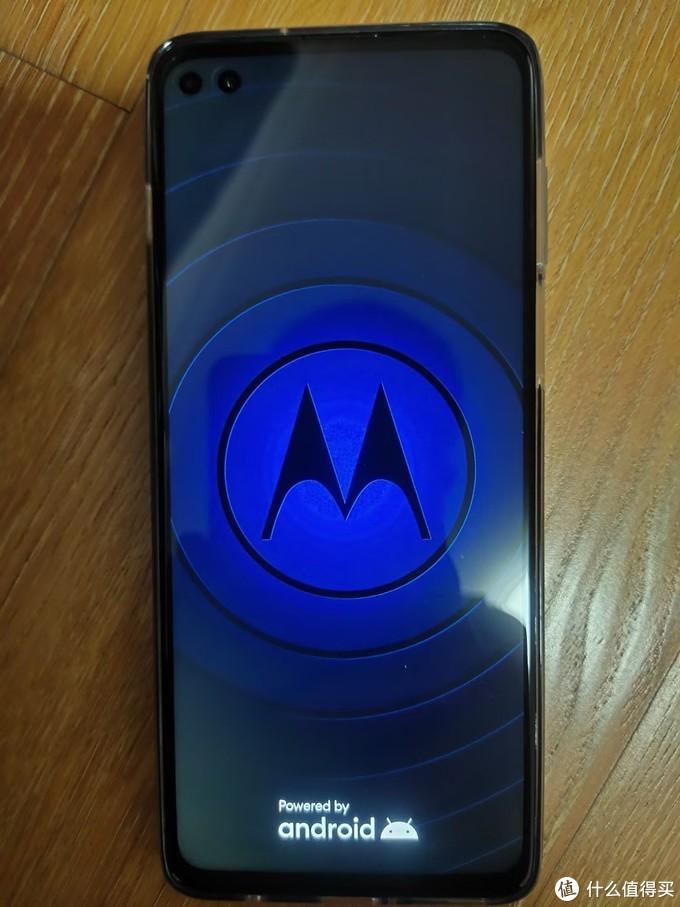 Motorola edges 8+256 入手