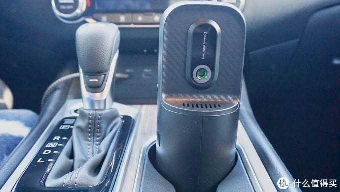 车内异味难受?清蜓水离子空气杀菌除味杯体验分享:值得一试