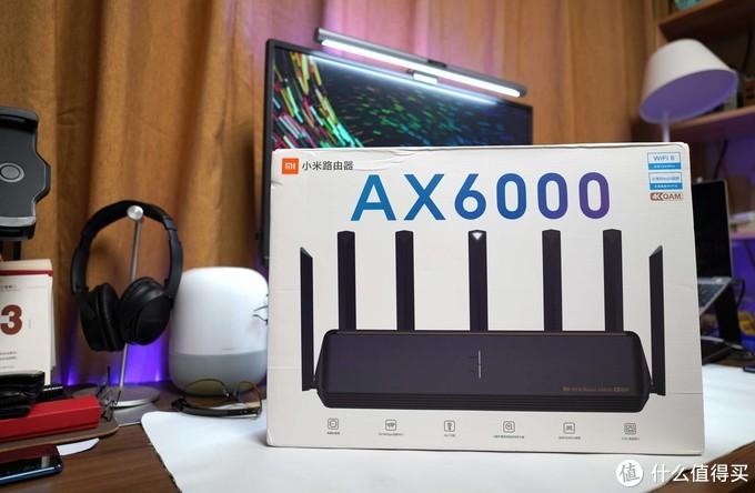AX3600转战AX6000,小米AX6000有哪些不一样?