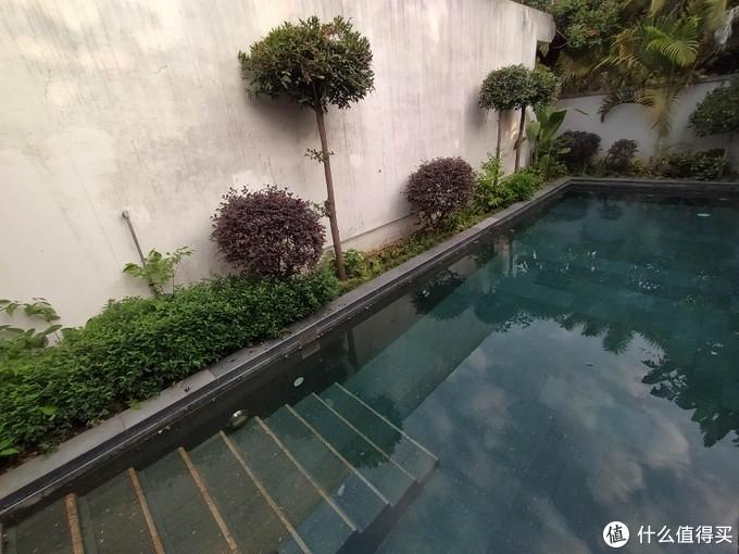 候鸟水榕庄度假酒店温泉别墅
