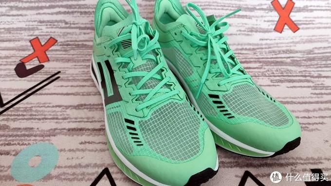 众筹不到5天,接近万人支持,小米有品FREETIE 缓震超轻运动鞋体验分享