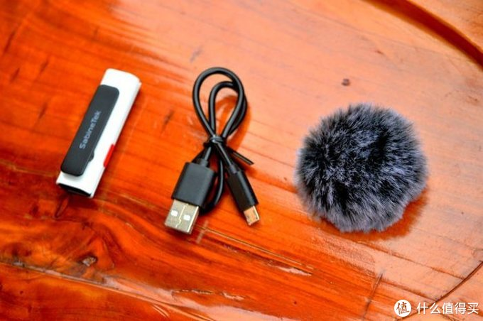 塞宾Silver无线领夹式麦克风:录制小视频好伴侣