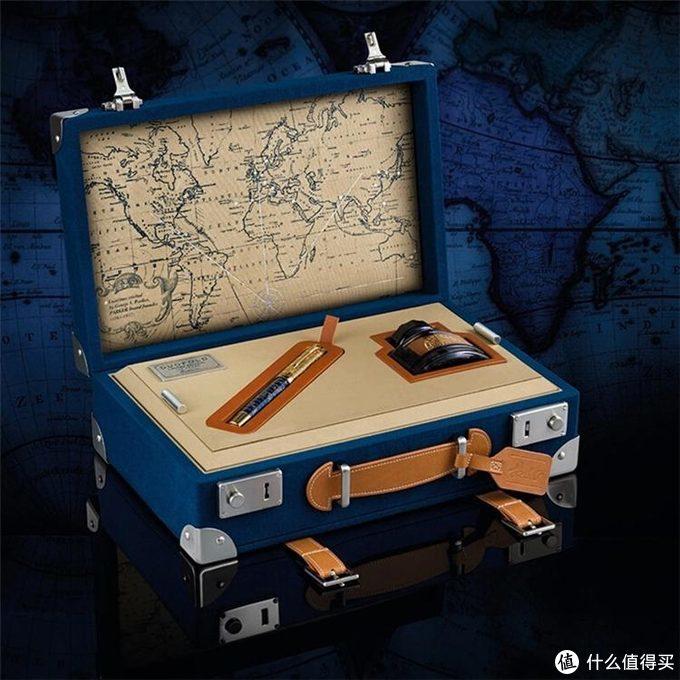 文具界的盛筵 大牌钢笔收藏知多少