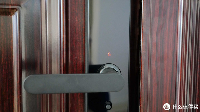 做米粉可以从不带钥匙开始-小米智能门锁1S体验