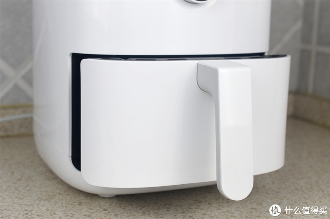 米家智能空气炸锅体验:一键操控+米家控制,无油无烟,吃出健康