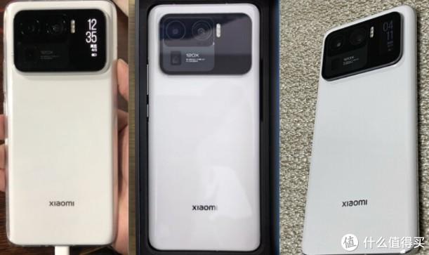 我的新生活:从一台小米手机开始。新晋米BOY的11 Ultra使用体验