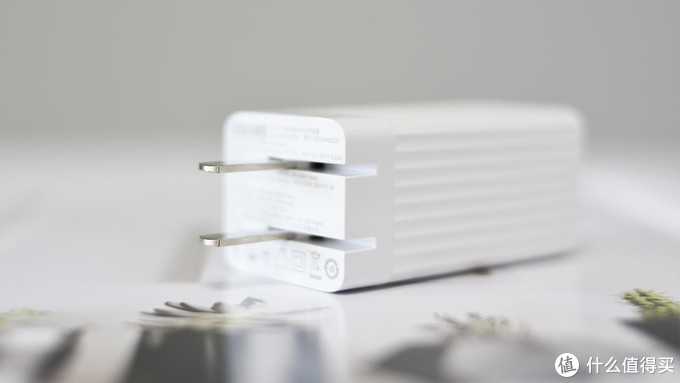 征拓SuperPort氮化镓充电器:轻巧便携 极速快充