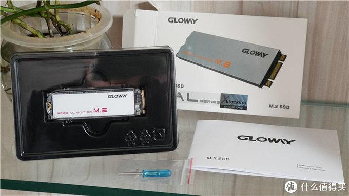 国控、国芯打破垄断,光威GLOWAY骁将M.2 SSD体验