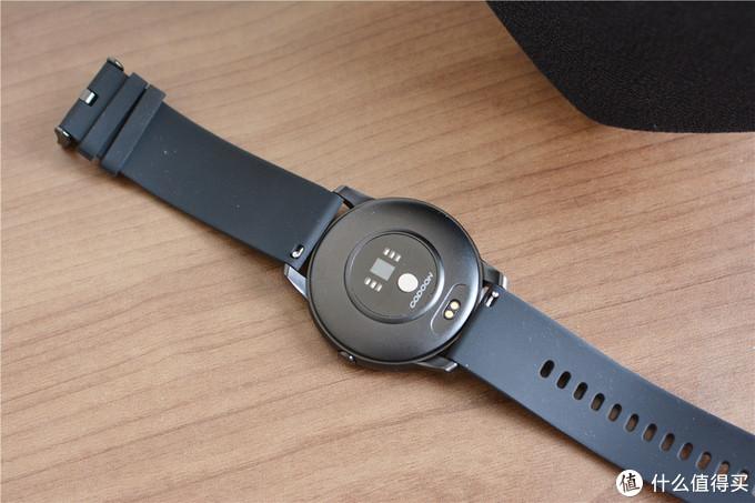 买不起苹果表,用不起华为太空人,那这款咕咚F4不能错过