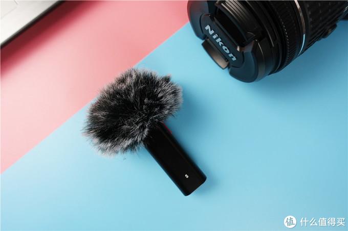 视频收音效果好,降噪能力强,塞宾智麦Silver无线麦克风体验