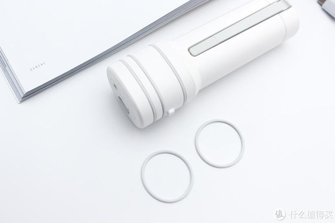 LOEHO便携式清洗机,更低成本保持个人卫生