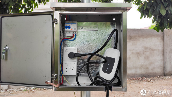超低成本搞定充电桩,给你的新能源汽车安个家
