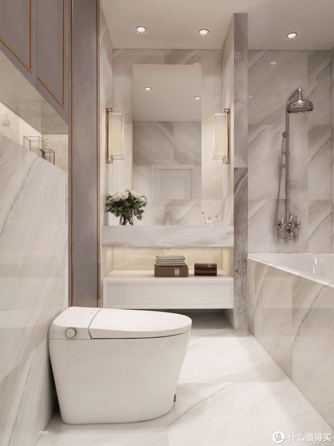 预算有限?2万内拿下10款浴室智能家电!