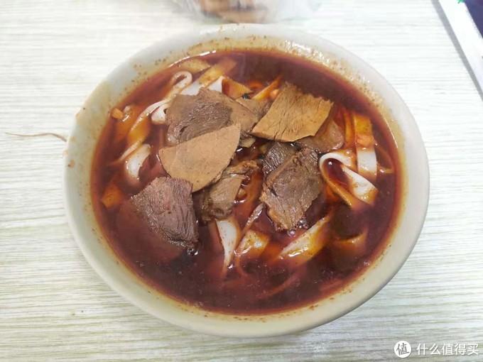 """在武汉不爱吃""""热干面""""的我,打卡了这几家米粉店,感jio不错"""