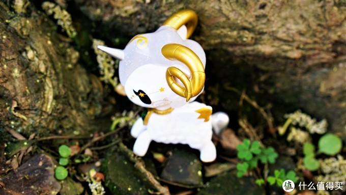 携满天星辰赠予你,tokidoki独角兽十二星座-白羊座展示