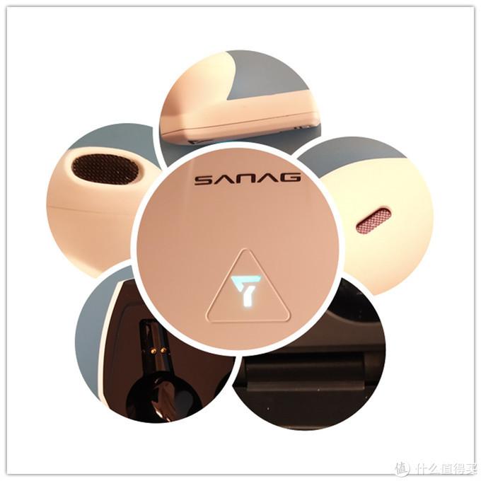双模加持,聆听SANAG X PRO带来的电竞之音