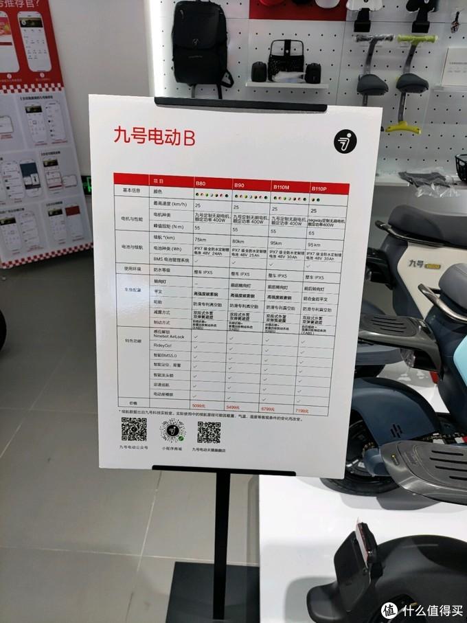 9号电动车b30c购买记