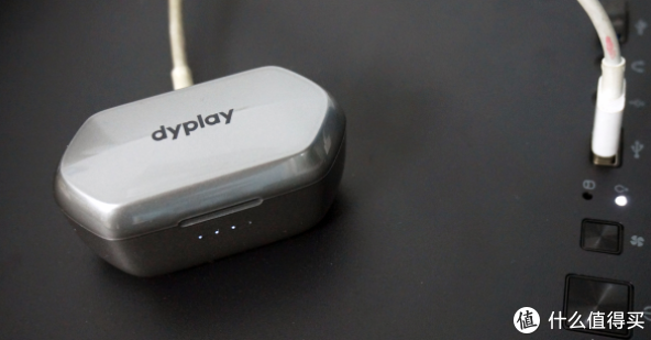 """售价亲民的城市降噪""""精英""""dyplay ANC Elite蓝牙无线耳机"""