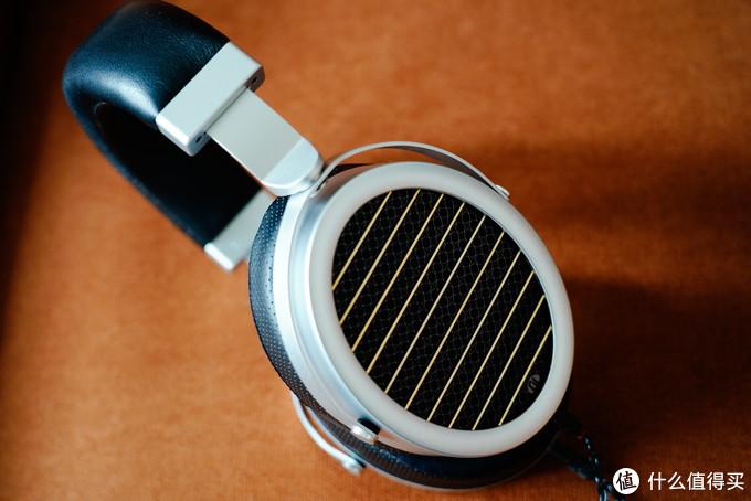 国产耳机又一新品牌——金平面GL2000平板耳机评测