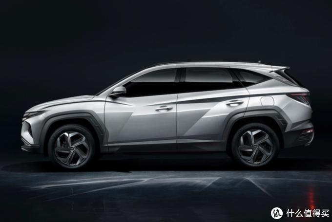 第五代途胜L即将上市,新车能否撑得起现代汽车高端化的大旗?