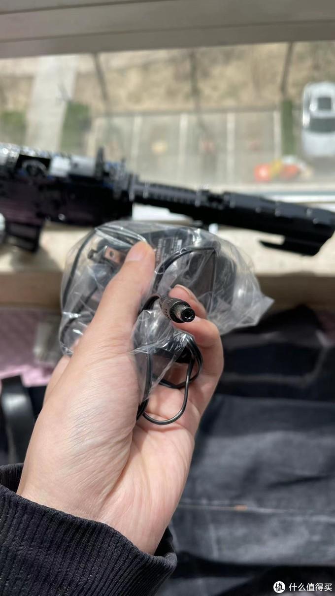 5.5mm接口