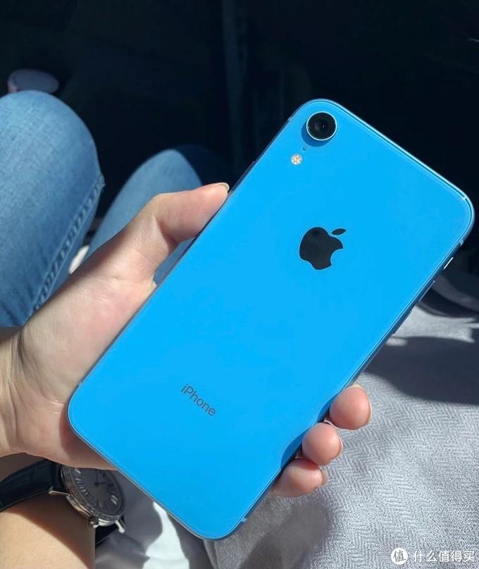 iPhone XR 宝刀未老