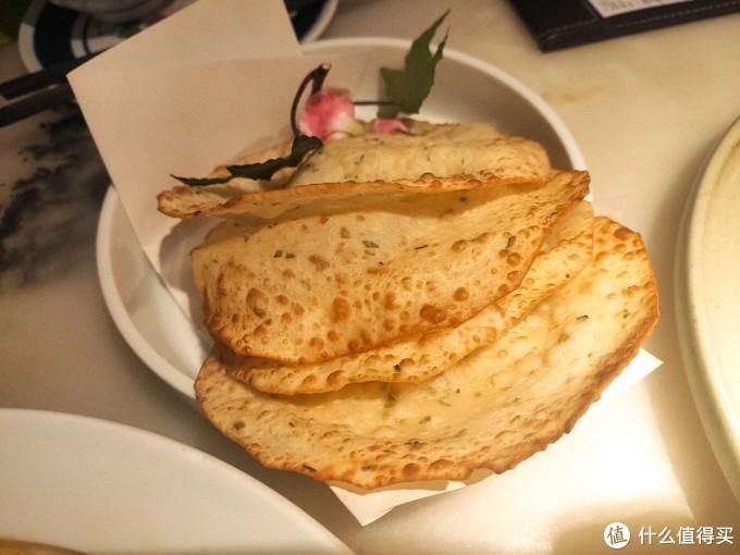 老杭州葱油饼