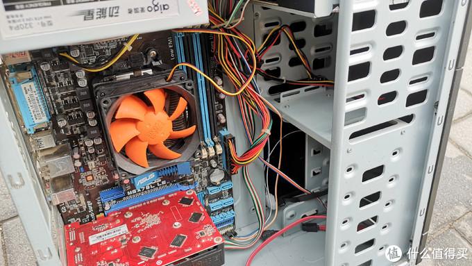 旧电脑不要去换盆,黑群晖NAS装起来继续用!